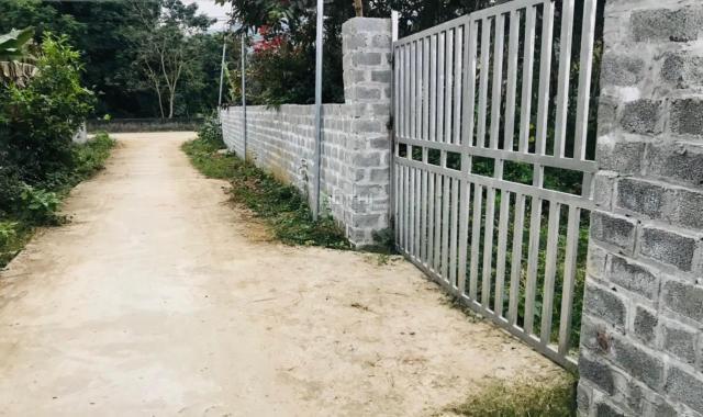 Cần bán 1000m2 đất thổ cư giá siêu rẻ chỉ với 1.3 tỷ tại Lương Sơn, Hòa Bình