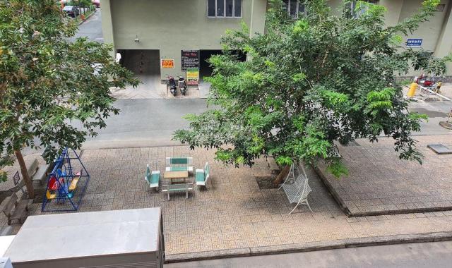 Cho thuê gấp căn hộ Him Lam Nam Khánh, Tạ Quang Bửu Q8. DT 89m2, 2PN, 2WC full 9 tr/th