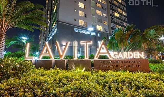 Nói không với giá ảo! Cần bán Lavita Garden, DT 65m2, 2PN, 1WC, block A, giá 2.350 tỷ
