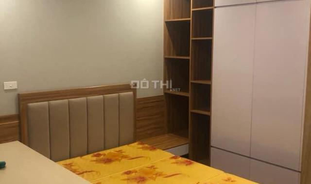 Cho thuê căn hộ Happy Star Giang Biên, 3PN, S: 80m2, full nội thất, giá 7tr/tháng, 0962345219