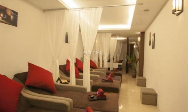 Khách sạn mặt phố Hàng Bông - Vị trí cực hiếm - Đang kinh doanh rất tốt