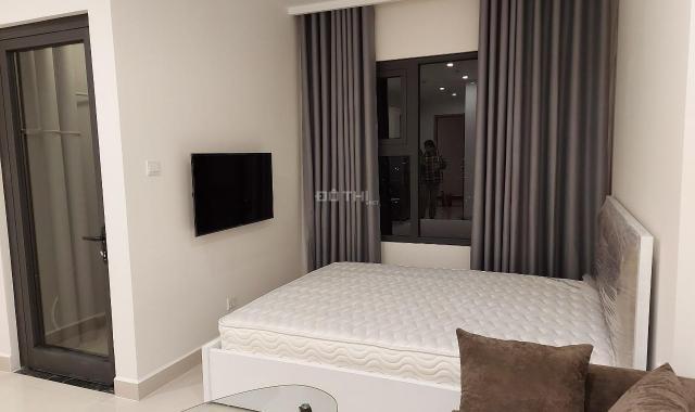0975897169 bán căn hộ studio 28m2 đồ cơ bản giá 890tr tại Vinhomes Smart City