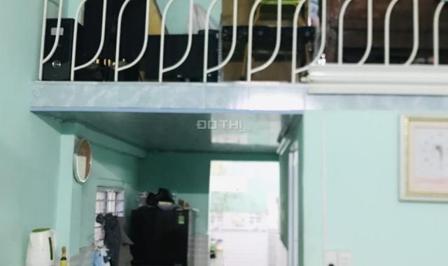 Bán gấp nhà K75 Nguyễn Văn Linh, gác lửng, 40m2, giá 1,32 tỷ