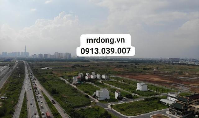 Chính chủ 888 lô tái định cư Nam Rạch Chiếc gần Saigon Sport City 100m2, 200m2 rẻ
