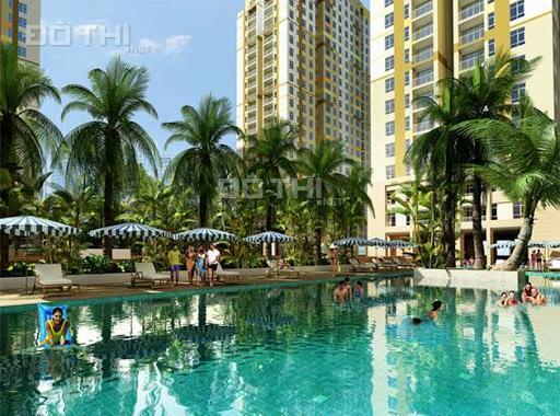 Bán gấp 1 số căn hộ Tropic Garden giá cập nhật ngày 30/12/2020