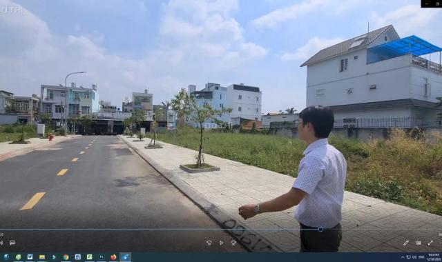 Bán nhanh 14 nền đất thổ cư ngay mặt tiền Hà Huy Giáp, P. Thạnh Lộc, Q12, 70m2 giá từ 2,9 tỷ