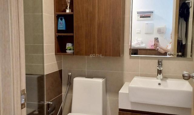Cho thuê căn hộ chung cư tại dự án The Sun Avenue, Quận 2, Hồ Chí Minh diện tích 37m2, giá 7.5 tr