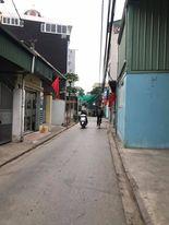 Bán nhà 565 Bát Khối, Long Biên: Sổ 35m2, 5m MT, 1.3 tỷ