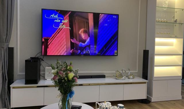 Bán căn hộ Flora 2PN mặt tiền Phạm Văn Đồng, Linh Tây, Thủ Đức