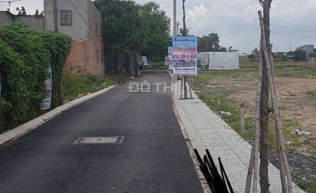Bán đất đường Nguyễn Hữu Trí, đường xe hơi tận nơi, cách Chợ Đệm 500m
