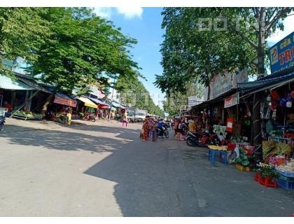 Vợ chồng kẹt tiền bán gấp 2 lô đất 300m2, gần chợ, KCN lớn nhất Bình Dương, LH: 0969.739.583