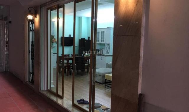 Cho thuê nhà 4 tầng full đồ ngõ 67 Nguyễn Văn Cừ, Ngọc Lâm. 50m2, giá: 7 triệu/tháng
