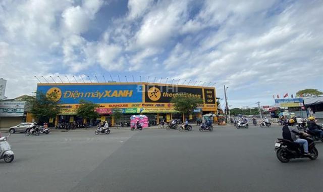 Bán đất 3 mặt tiền cực đẹp đường Phan Anh, quận Tân Phú 4700m2