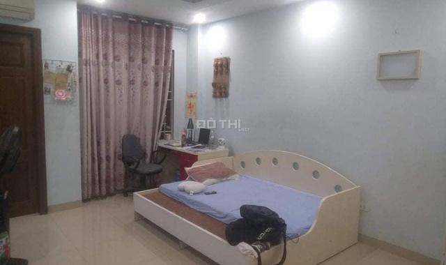 Không thể rẻ hơn Vương Thừa Vũ 45m2 4 tầng mặt tiền 4.6m, giá chỉ 4.6 tỷ