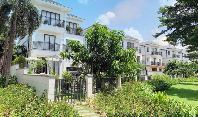 Biệt thự Nine South giá tốt, DT 7x20m, 10x20m, 12x28m, SHR giá từ 12.5tỷ/căn LH 0934416103 (Thịnh)