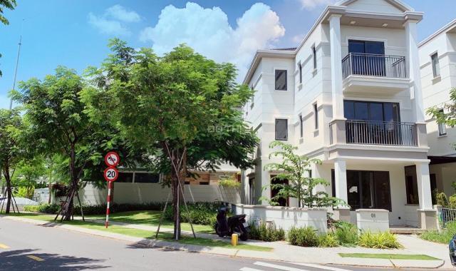 Cho thuê biệt thự Nine South 4 PN - 7x18m (nội thất), giá 22,955 tr/th. LH 0934416103 (Mr. Thịnh)