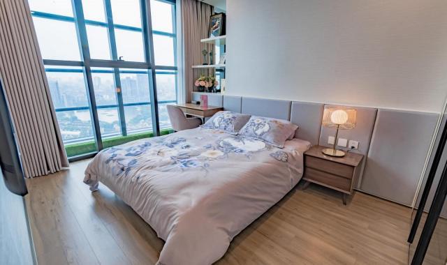 Cơ hội đầu tư căn hộ khách sạn 5 sao, vị trí đẹp nhất quận Đống Đa chỉ với 280 triệu