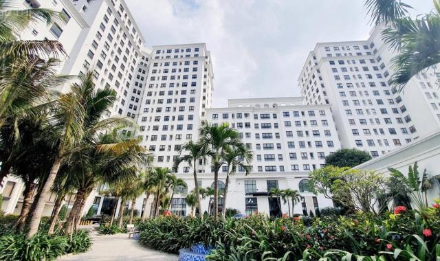 Eco City Việt Hưng chỉ 600 triệu nhận nhà ngay hỗ trợ vay 0%