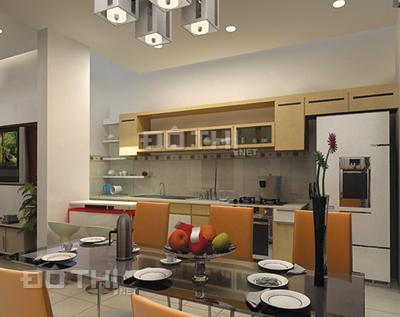 Bán nhanh căn hộ 3PN Lữ Gia, 100m2 view đẹp, giá 3.8 tỷ, sổ hồng