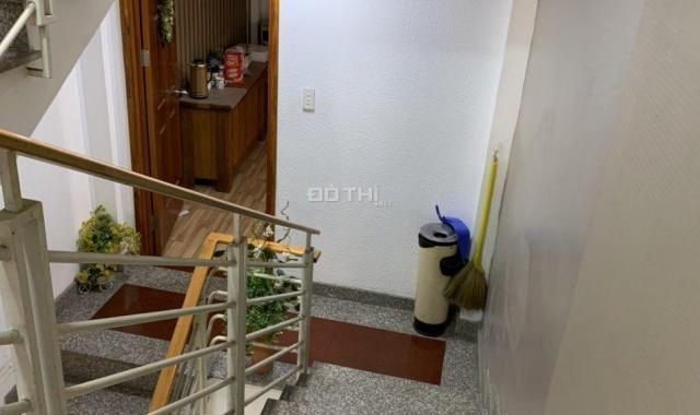 Bán nhà cấp 4 có gác lửng HK, nhà đẹp kiên cố SH chung công chứng vi bằng