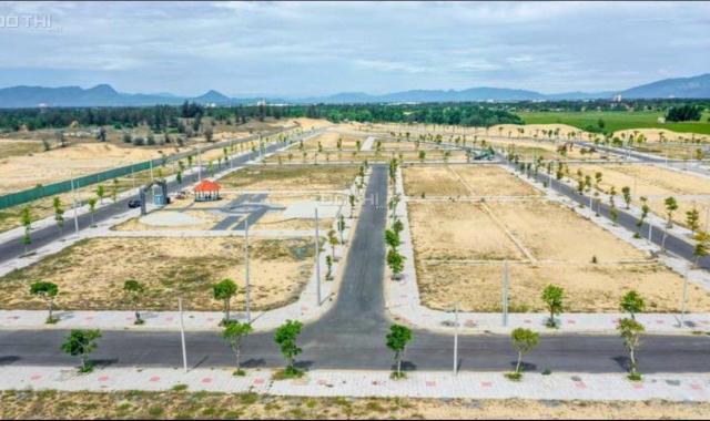 Bán ngay lô đất nền dự án Tropical Palm ven biển Đà Nẵng Hội An