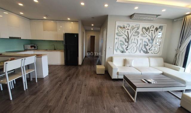 Cho thuê chung cư 3PN Green Stars 234 Phạm Văn Đồng 102m2 3PN 2WC full đồ vào ở luôn. LH 0963146006