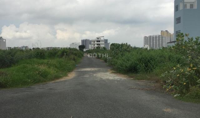 Chuyên đất nền dự án Thời Báo Kinh Tế Sài Gòn đường Bưng Ông Thoàn, Phú Hữu, Quận 9