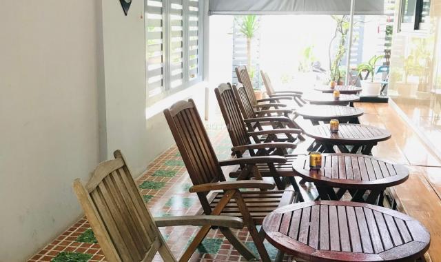 Cho thuê nhà nguyên căn vị trí góc đẹp thuận tiện kinh doanh Cafe trong KDC Vạn Phúc City Thủ Đức