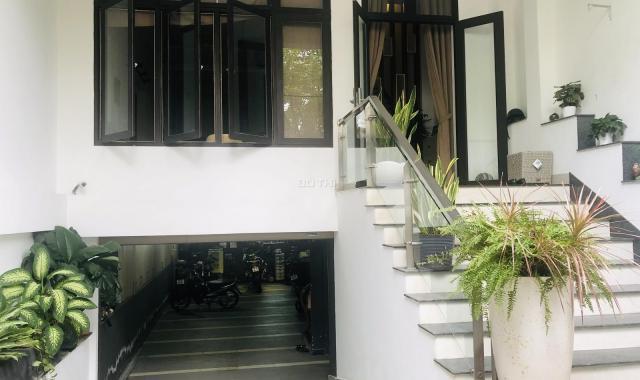 Nhà phố cho thuê đường 33, Trần Não - Bình An, Quận 2. Diện tích: 138m2, giá tốt