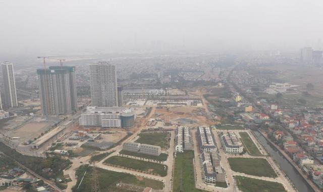 Bán nền liền kề B27 ô 7 khu B KĐT Geleximco Lê Trọng Tấn, DT 120m2, giá đầu tư, LH: 0985302497