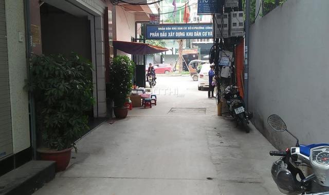 Siêu hiếm! Mảnh đất phố Đào Tấn, lô góc, 225m2, mặt tiền 30m, 30.5 tỷ