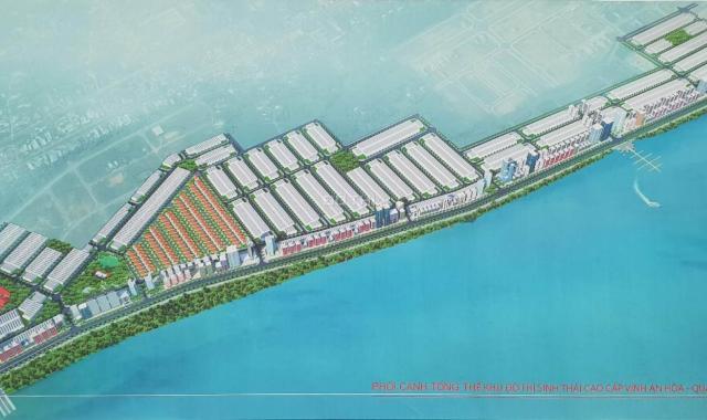 Giai đoạn 1 cháy hàng - Nhận đặt chỗ GD2 dự án Vịnh An Hoà City giá 9 triệu/m2