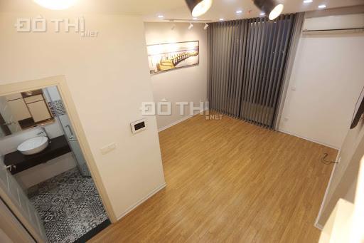 Cho thuê căn hộ 2 PN 2VS view nội khu 73m2 chung cư An Bình, giá 9 tr/tháng