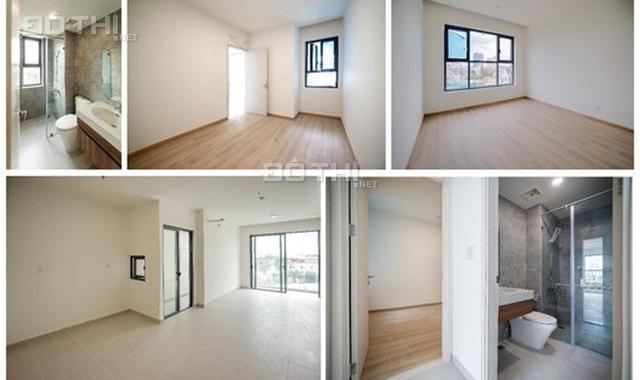 Giỏ hàng căn hộ cho thuê dự án Compass One, tọa lạc tại KDC Chánh Nghĩa, TDM, Bình Dương