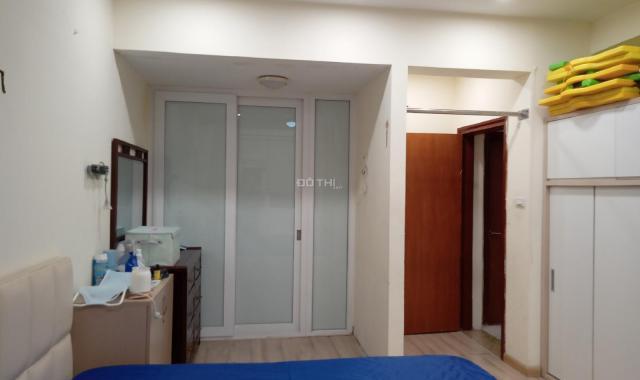 Cần bán căn hộ N03 Chùa Láng 75.02m2 chia 2 ngủ full nội thất về ở ngay