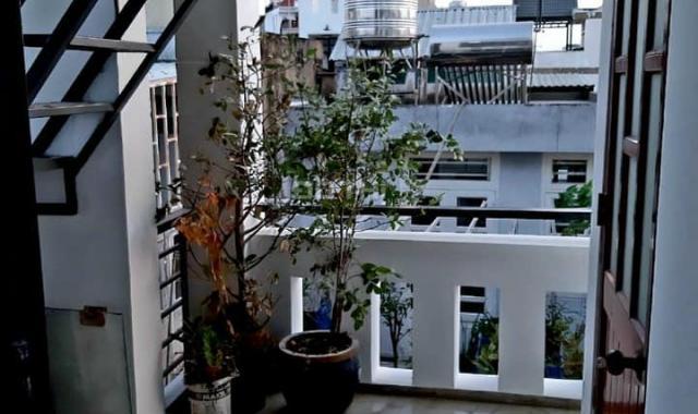 Nhà bán chính chủ đường Nguyễn Văn Công, phường 7, Quận Gò Vấp DT 5.1x12m, 5 lầu, giá 8.150tỷ