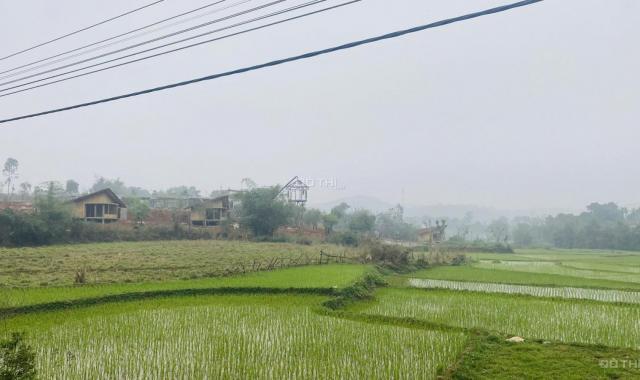 Bán gấp 1100m2 đất thổ cư xung quanh các homestay tại Lương Sơn, Hòa Bình