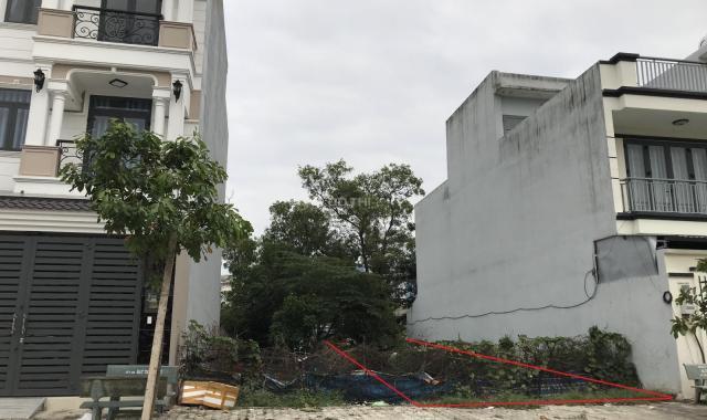 Cần bán gấp nền nhà phố KDC hiện hữu, DT 5x16m, giá 15tr/m2