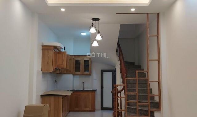 Nhỉnh 2 tỷ sở hữu nhà mới 31m2*4T ngã tư Văn Phú, Hà Đông