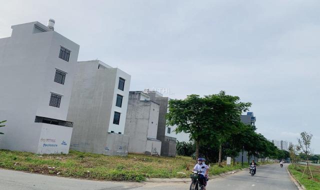 Mở bán 30 nền đất khu dân cư mặt tiền Trần Văn Giàu gần Aeon Bình Tân