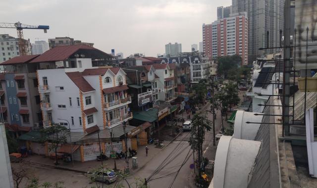 Cho thuê 2 shophouse liền kề Phùng Khoang, Nam Từ Liêm 200*4T 0829569488
