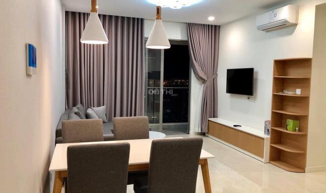 Cho thuê căn hộ chung cư tại đường Hồ Hảo Hớn, Quận 1, Hồ Chí Minh diện tích 93m2 giá 11 tr/th