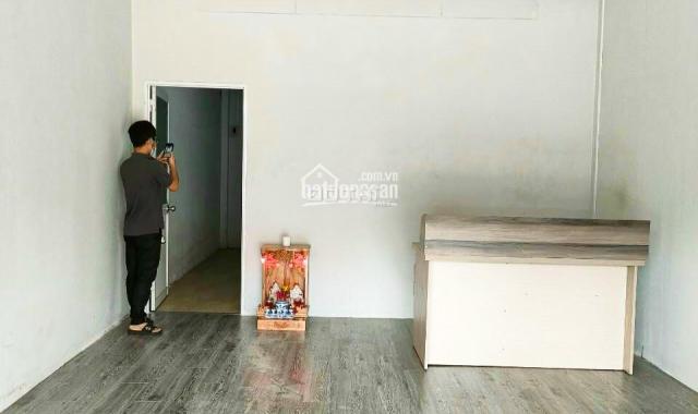 Cho thuê mặt tiền kinh doanh đường lớn, Phú Lợi, Thủ Dầu Một diện tích: 4x16m (64m2)