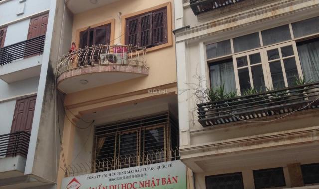 Bán nhà liền kề tại dự án khu đô thị mới Văn Quán, DT 61m2 giá 7.5 tỷ, LH 03886886217