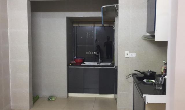 Cho thuê chung cư CT5 sudico Mỹ Đình Sông Đà 125m2 đồ cơ bản giá 11tr - 0903279587