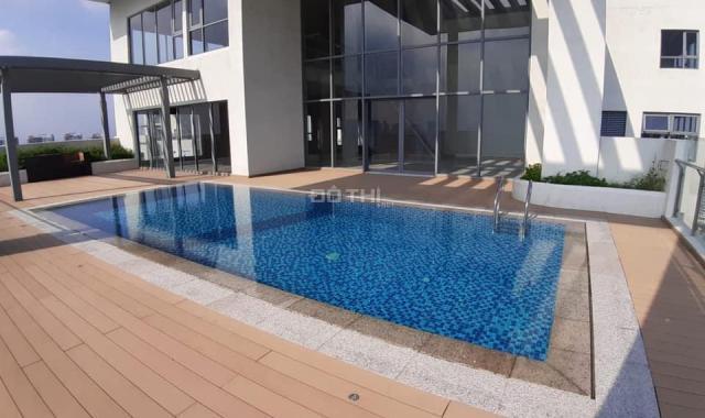 Bán penthouse tại Đảo Kim Cương Q. 2, DT 560 m2, giá 65 tỷ - LH: 091 318 4477 (Mr. Hoàng)