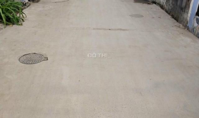 Đất 82m2 rẻ Tân Bình Dĩ An đường 5m thông