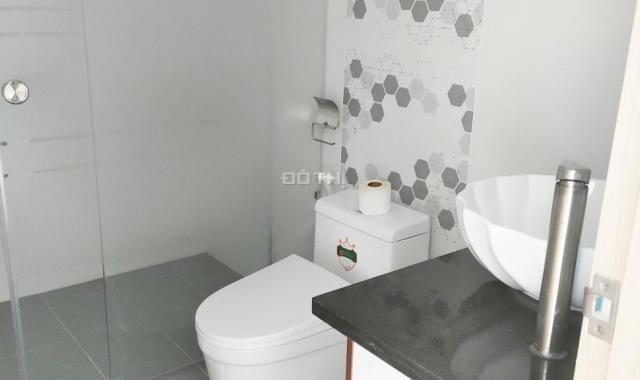 Cho thuê nhà 1 trệt 1 lầu tại khu đô thị Oasis City full nội thất giá 8tr/tháng