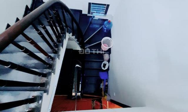 Mặt đường Trương Định, 66m2, 7 tầng, thang máy, gara ô tô, giá 9.8 tỷ. LH 0853592958