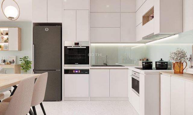 0975897169 bán nhanh căn 2PN 2WC + 1 nội thất chủ đầu tư 64m2 giá 2.08 tỷ tại Vinhomes Smart City